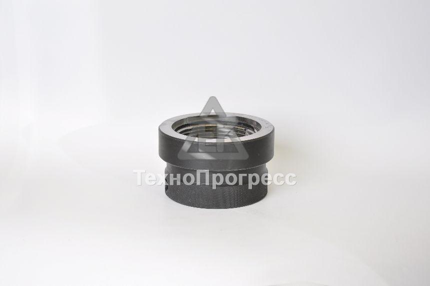 Калибр кольцо для замковой резьбы З-117