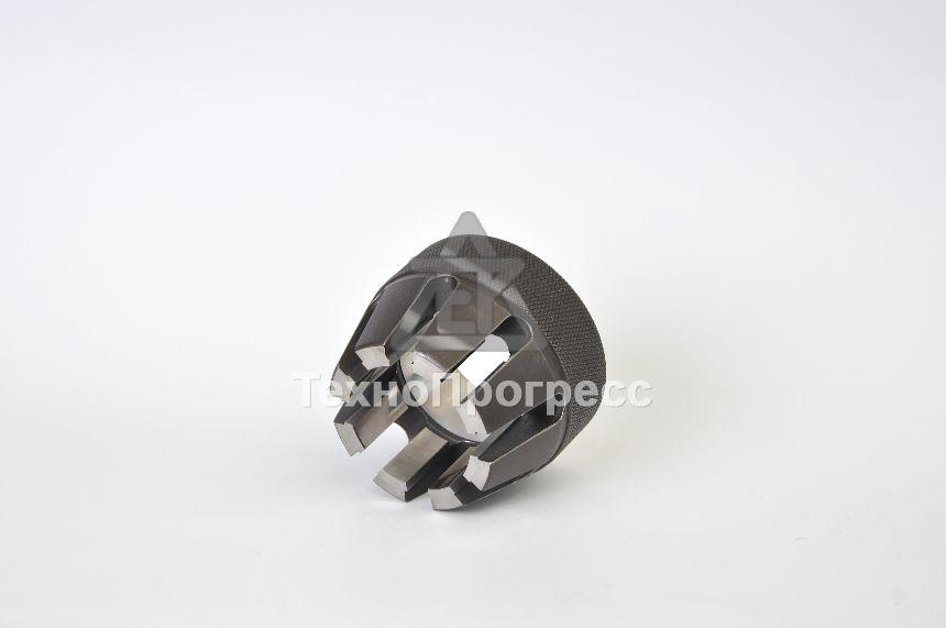 Калибр кольцо шлицевое
