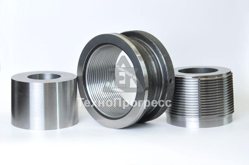 Комплект калибров для контроля соединения МК 168