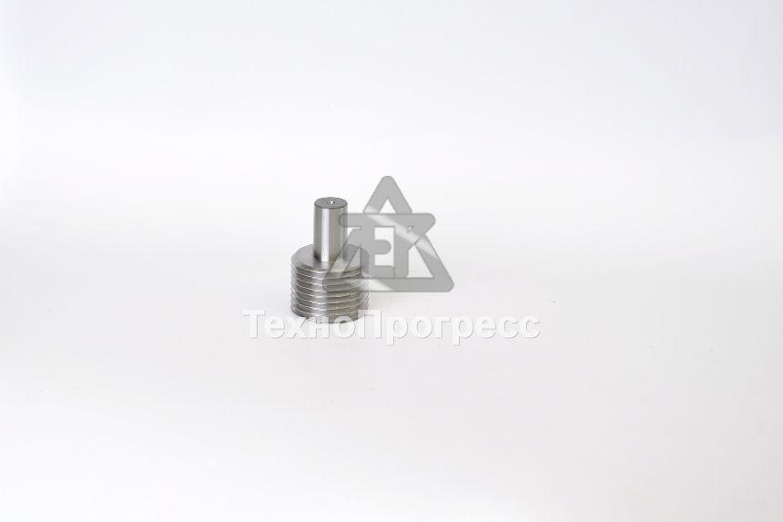 Калибр-пробка для трубной цилиндрической резьбы