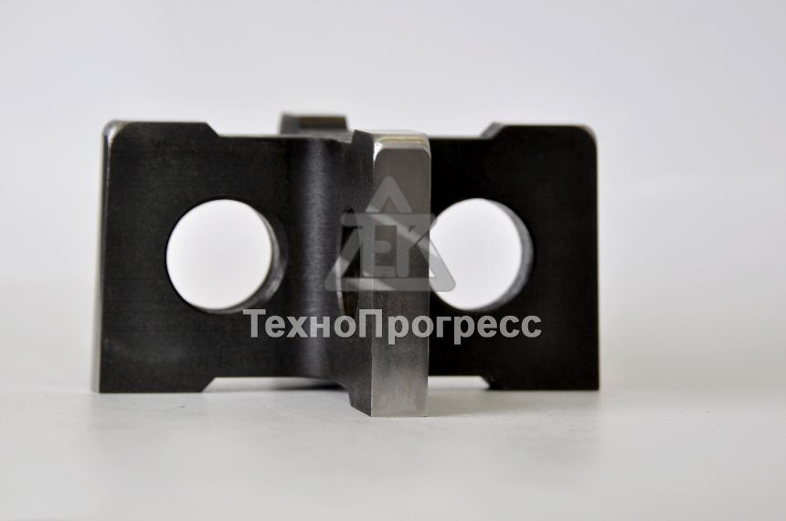 Калибр пробка гладкая неполного профиля ОТТМ 168