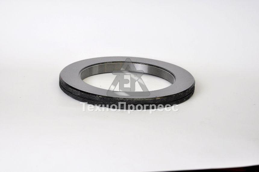 Калибр - кольцо для метрической резьбы