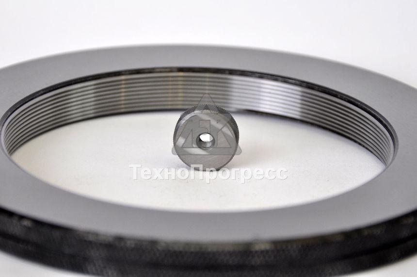Калибр - кольца для метрической резьбы