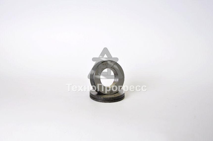 Калибр- кольца для трубной цилиндрической резьбы